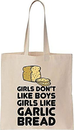 Finest Prints Tote Garlic Canvas Bread Dont Bag Boys Cotton Girls Like rZxWdw7qrH