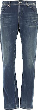 Outlet Günstig Im JeansBluejeansDenim Herren SaleBlauBaumwolle201751 Für Dondup Jeans rCxedBoW