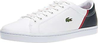 In 35cam0100042 7 Größe Herrenschuhe Lacoste 47 Sneaker übergrößen Weiß Große 5qZBZv