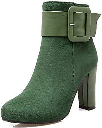 Damen Stiefel −60Stylight ShoppenBis Grün In Zu srQthd