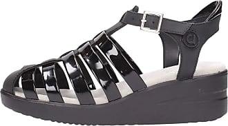 Sandale 210 Casil Femme Charo Agile Line Noir Ruco A Bébé qfEYgY