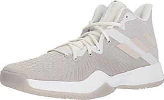 pretty nice 1880a 88927 Bounce M Ftwr Mad Hvid Pearl S Kridt Us Adidas Herre Hvid Krystal 15 Sko  Basketball qpaaEZ