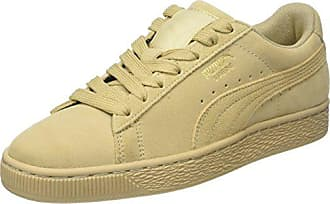 Classic Sneakers Basses Adulte Puma 47 Eu Pebble Beige Tonal Mixte Suede 5twUqIOq