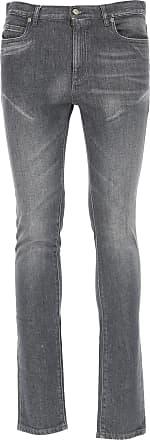2017 Jeans Im Maison Outlet Bluejeans Grau Günstig Jeans Herren Denim Sale 49 Margiela Baumwolle Für 48 BB5r8qO1