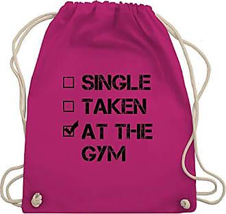 Crossfitamp; GymUnisize Wm110 Bag WorkoutSingleTakenAt Fuchsia Gym Shirtracer Turnbeutel The tordCBshQx