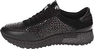 101 101 42 02 Noir Sneakers Basses Romika Eu Houston kombi schwarz Femme aROwx8q7