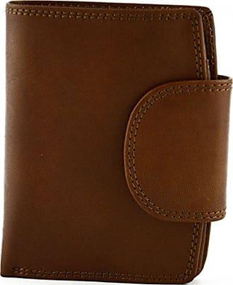 Herren Lederwaren Bags Aus In Leather Portemonnaie Cognac Echtem Italienische Dream Zubehör Für Italy Made Farbe Leder v56F5xq
