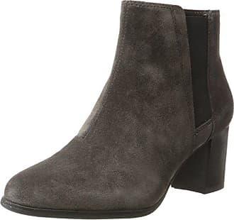 39 18 Gris Eu Vagabond Grey dark Chelsea Boots Lottie Femme wCWC0qS8