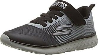 Jungen Go black Ccbk30 SneakerGraucharcoal Run Skechers 400 kroto Eu N8vmn0w