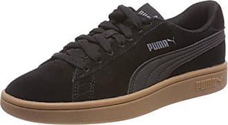 Noir Puma Black Black 36 puma Adulte Mixte Smash Eu V2 Baskets puma Basses 1q1vYrH