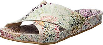 Neosens Multicolore 39 White Plateforme Sandales S950 Fantasy floral À Femme Eu Lairen 0wrRZa0xq