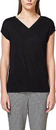 048eo1k005 Femme shirt black Noir T Small 001 Esprit BdFwqB