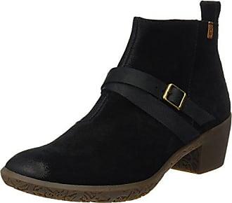 pour Noir Naturalista® Stylight en El Femmes Chaussures w6PCqIx6