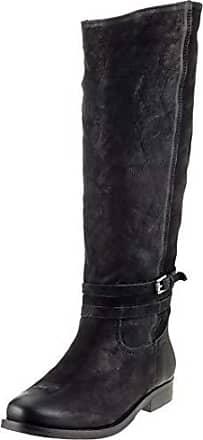 1 Femme Bottes Hautes black Apple Dama Of Eu Noir Eden 38 xFwCqS8