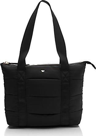 Für Querformat Taschen black Tailor amp; Frauen shopper Tom Geldbörsen Nadine Schwarz 5fqwpR