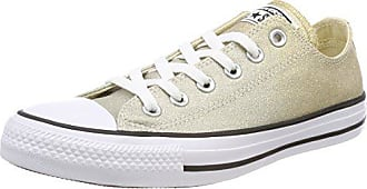 Or Gold De Mixte Adulte Synthetic white Fitness Chaussures Gold 710 5 41 Eu aged light Ox Converse Ctas Taylor Chuck 1qv6Yv