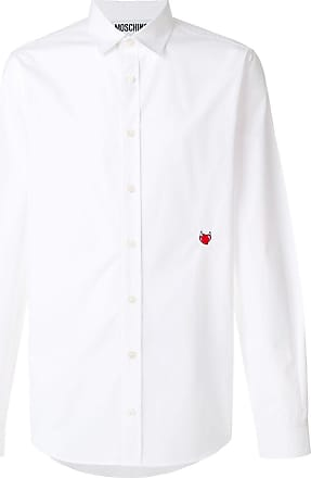 Moschino Embroidered Heart Embroidered Moschino Embroidered Heart Moschino Heart Moschino Shirt3001 Heart Shirt3001 Shirt3001 Embroidered AR3SL5c4jq
