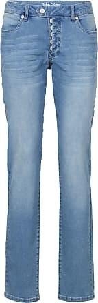 Von John In Jeanswear Boyfriend Baner Blau Bonprix stretchjeans n0PkwX8O