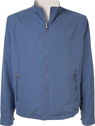 Durban Durban Leichte Leichte Jacke Jacke Blau Blau 8qTwZ8APS
