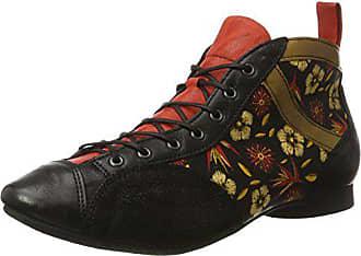 Multicolore 5 Femme Boots Think sz Eu Desert 39 kombi 09 Guad gn64O