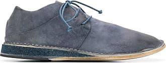 Marsèll Blau Desert Zeppaccio 2940 boots EI7Irqw
