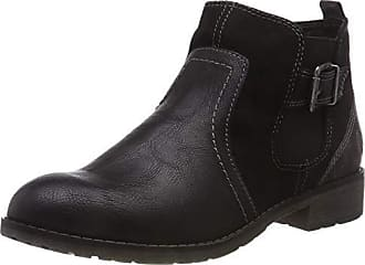 Klain Eu Boots 004 Chelsea 253 39 black Damen 667 Schwarz Jane awqSxdZPP