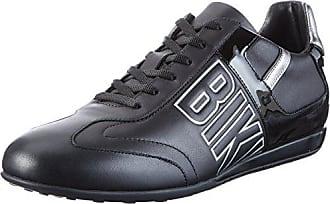 Eu Basses Bleu46 Bikkembergs 186Sneakers evolution Dirk HommeNoir R fY6ygb7