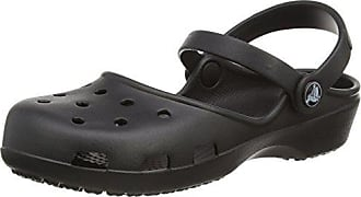 Crocs Karin black Clog Eu Noir 34 Sabots Femme 35 44wqxrdUg