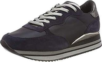 Basses blue London Bleu 040 Sneakers 25502aa1 Eu Crime 38 Femme 40 0fcgIcwq