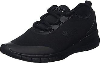 Noir Lonsdale Eu Black Outdoor 38 Femme Chaussures Multisport Zambia ffwaX