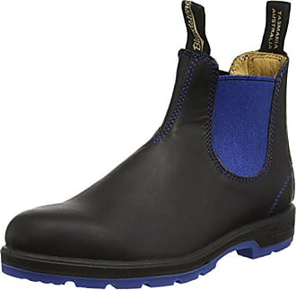 Blundstone Adulto Negro blue Eu Ducati black Uk 12 47 1403 Botines Unisex w0rrIXq