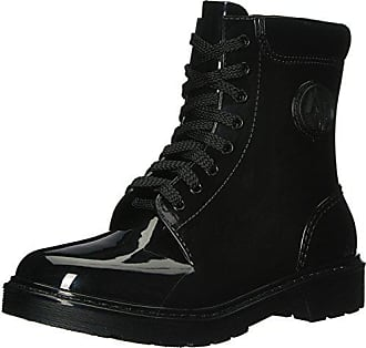Botas 00020 Militares 41 Eu Negro Jeans nero Para Mujer Armani Stivale SHO6Pnxwq