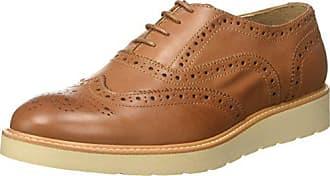 Donna Bajas Eu Prima Oxford Allacciato 36 Mujer Size Zapatos Marrón Cordones dpxI7qyxwg