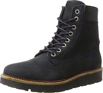 Femme 41ju201 Gerli Bleu Dockers Boots 38 Desert 300660 navy Eu By 7BHwR