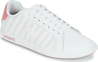 −60 Jusqu'à Femmes Lacoste Stylight Pour Soldes Chaussures q7RXI6