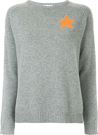 Freud Intarsia Gris Star Bella Sweater w7pRnq
