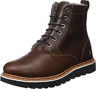 heritage Art Eu Brown Uomo Alpine 45 Stivali Air Marrone XzpXfw
