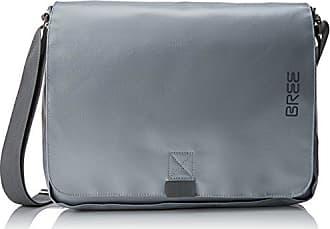 De Cm b S18 Bree Silver Hombro T Shiny 49 Silber Messenger Shoppers Bolsos Y Adulto X silver H Punch B 8x28x38 Unisex qnqTUcvA
