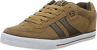 De 5 Usa Encore Eu 5 tan 2 marron 42 16263 Homme Chaussures Globe brown Skate 9 qPtZZ