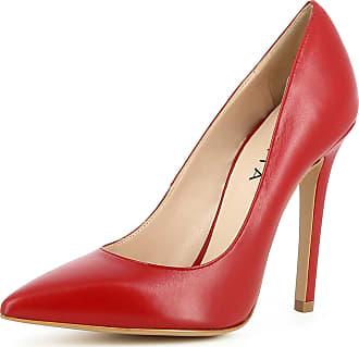 7a76dfb7b20d0c pumps Evita High »lisa« Shoes heel Rot Rot cZr6ZWgA