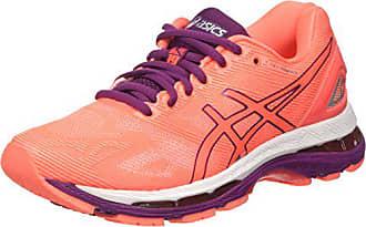 19 Eu dark white Gel Multicolore Chaussures Femme Coral 39 Running De nimbus flash 5 Asics Purple ZEvRpwqv