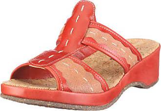 42 d Rot Vera Eu Damen sandalen Fashion Fortuna cherry rot WR1Zcqn