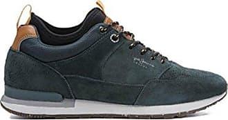 Treck Jeans London Grün Pepe Sneaker Boston 41 N8vmwOn0