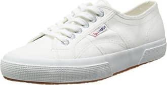 Slipon 901 36 Sneaker Superga Cotu 2750 Unisex erwachsene Weiß Eu qCxnwIRFn
