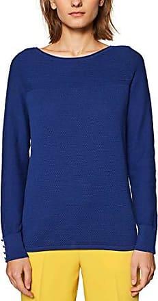 029ee1i001 ink Para Medium Azul Mujer Suéter 415 Esprit Oqwdazz
