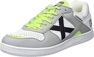 Eu 42 Continental V2 883 Munich Adulte Fitness Chaussures Blanc Mixte blanco De gris vPvaTRn