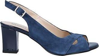 Sandalias Con Cierre Calzado Soft Donna 8H6v6qw