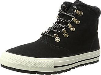 Bateau Hi Adulte Black Ember egret Chaussures 37 Mixte Ctas Converse Boot Schwarz 5 Eu wtB0q4