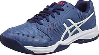 white Eu azure Tennis Gel Multicolore De dedicate 5 Homme Asics 400 Indoor 42 Chaussures 4nOvqqx