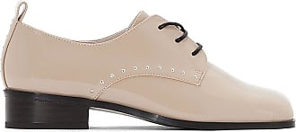 Redoute Derbies Détail Collections La Beige Clous wnWU0xxgZ